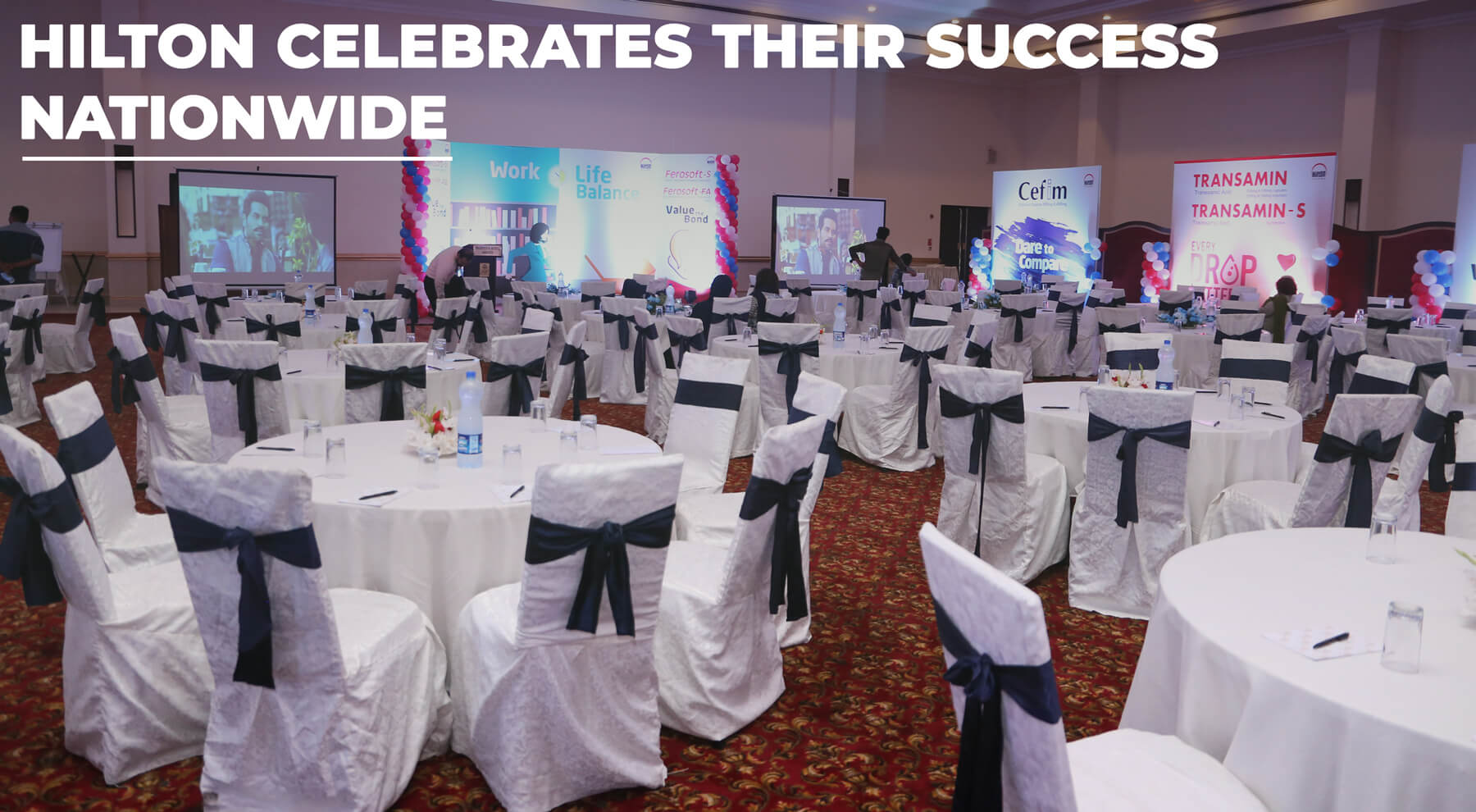 Event organizer agency lahore