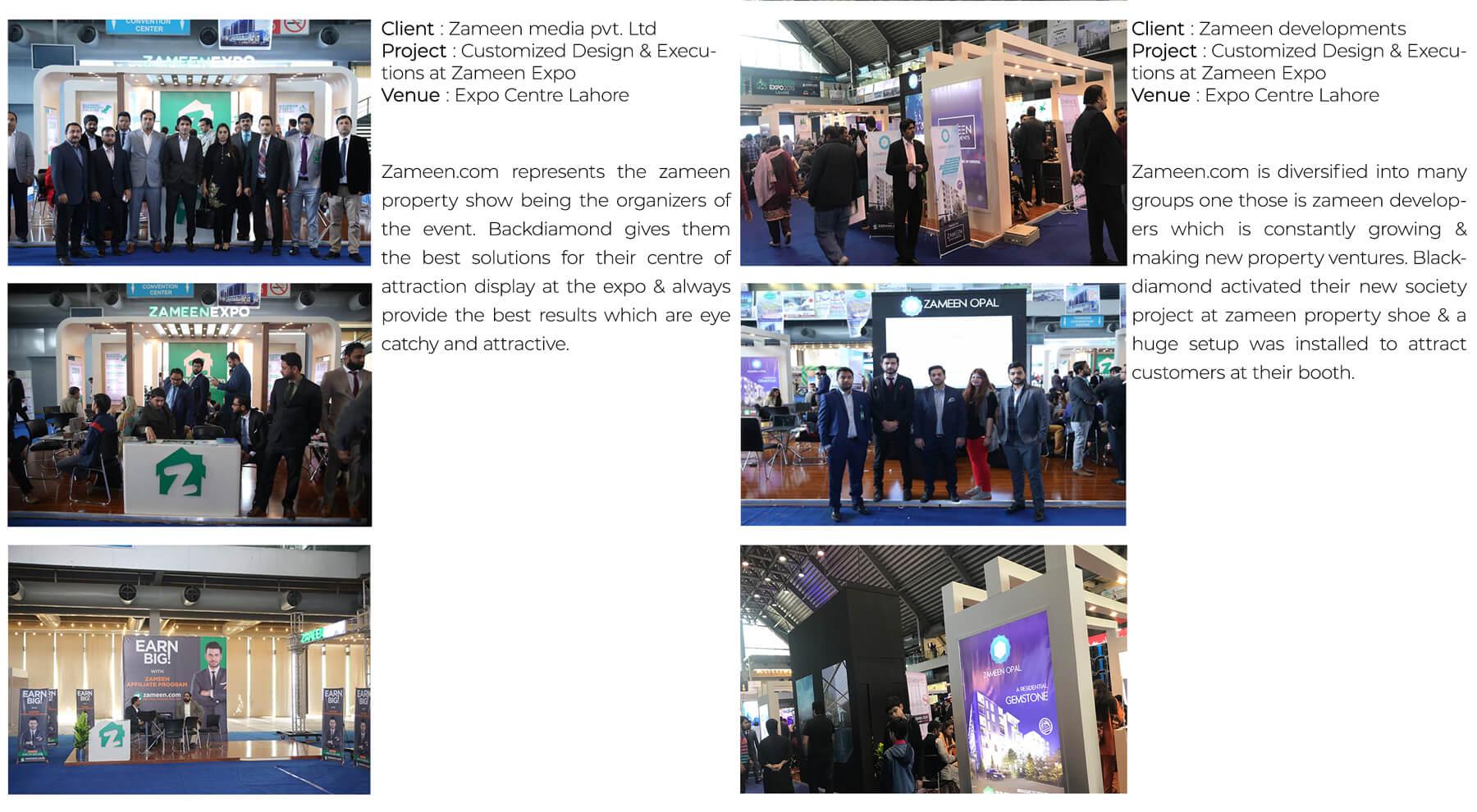 Expo Management Company