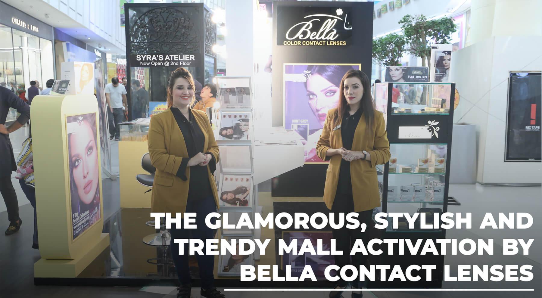brand activation ideas