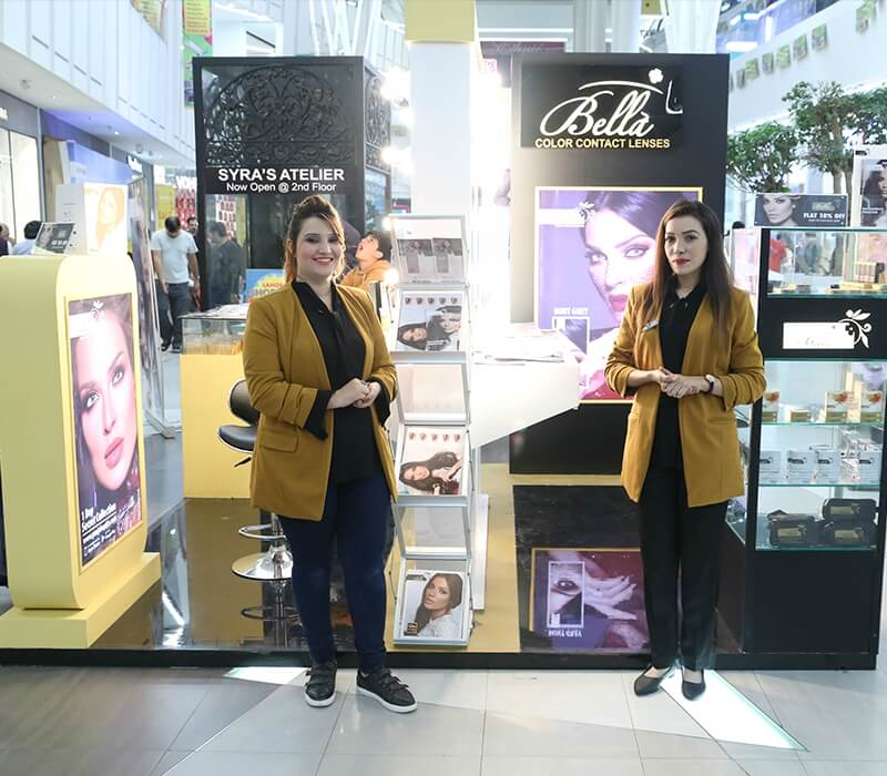 Brand Activation in Lahore