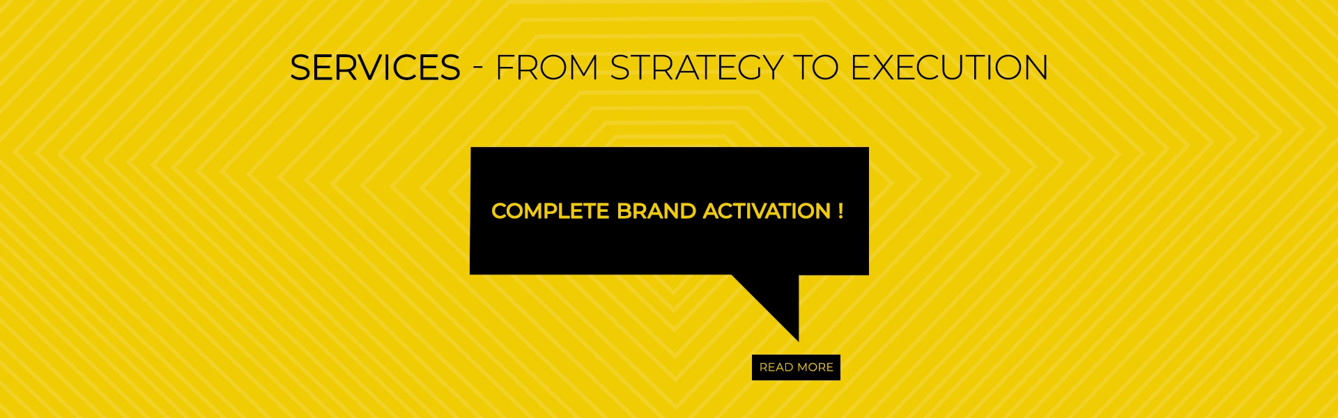 brand activation strategy